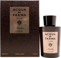 Acqua di Parma Colonia Ambra Eau de Cologne Concentrée 180ml Spray