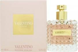 Valentino Donna Eau de Parfum 100ml Spray