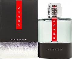 Prada Luna Rossa Carbon Eau de Toilette 100ml Spray