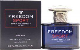 Tommy Hilfiger Freedom Sport Eau de Toilette 30ml Spray