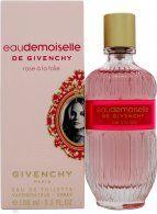 Givenchy Eaudemoiselle Rose a la Folie Eau de Toilette 100ml Spray