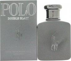 Ralph Lauren Polo Double Black Eau de Toilette 75ml Suihke