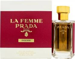 Prada La Femme Intense Eau De Parfum Spray 35ml