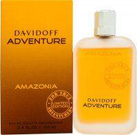 Davidoff Adventure Amazonia Eau de Toilette 100ml Suihke