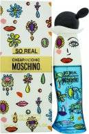 Moschino So Real Cheap & Chic Eau de Toilette 30ml Spray