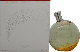 Hermes Hermès Eau des Merveilles Limited Edition Eau de Toilette 100ml Spray