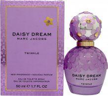 Image of Marc Jacobs Daisy Dream Twinkle Eau de Toilette 50ml Spray