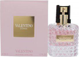 Valentino Donna Eau de Parfum 50ml Spray