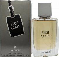 Etienne Aigner First Class Eau de Toilette 50ml spray