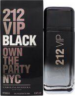 Image of Carolina Herrera 212 VIP Black Eau de Parfum 200ml Spray