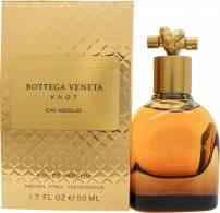 Bottega Veneta Knot Eau Absolue Eau de Parfum 50ml Spray