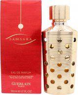 Guerlain Samsara Eau de Parfum 50ml Spray - Refillable Gold Case