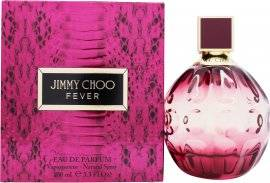 Image of Jimmy Choo Fever Eau de Parfum 100ml Spray