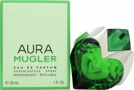 Thierry Mugler Aura Eau de Parfum 30ml Spray Refillable