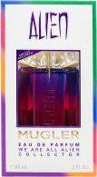 Thierry Mugler We Are All Alien Collector Edition Eau de Parfum 60ml Refillable Spray