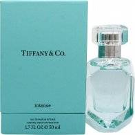 Tiffany & Co Intense Eau de Parfum 50ml Spray