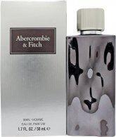 Abercrombie & Fitch First Extreme Instinct Eau de Parfum 50ml Spray