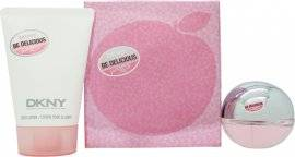 DKNY Be Delicious Fresh Blossom Gift Set 30ml EDP + 100ml Body Lotion