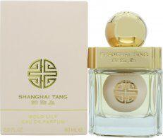 Shanghai Tang Gold Lily Eau de Parfum 60ml Spray