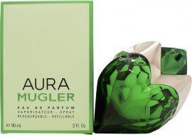 Thierry Mugler Aura Eau de Parfum 90ml Spray