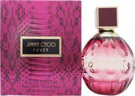 Image of Jimmy Choo Fever Eau de Parfum 60ml Spray