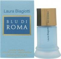 Laura Biagiotti Blu di Roma Donna Eau de Toilette 25ml Spray