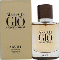 Image of Giorgio Armani Acqua di Gio Absolu Eau de Parfum 40ml Spray