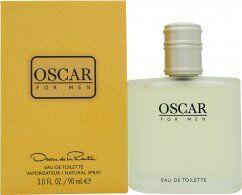 Oscar de la Renta Oscar for Men Eau de Toilette 90ml Spray