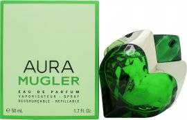 Thierry Mugler Aura Eau de Parfum 50ml Spray