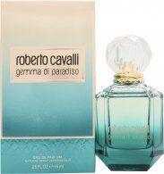 Roberto Cavalli Gemma Di Paradiso Eau de Parfum 75ml Spray
