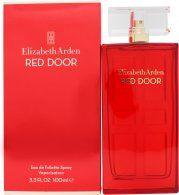 Elizabeth Arden Red Door Eau de Toilette 100ml Suihke - New Edition