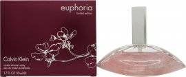 Calvin Klein Euphoria Crystal Shimmer Edition Eau de Parfum 50ml Spray
