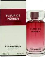 Karl Lagerfeld Fleur de Murier Eau de Parfum 100ml Spray