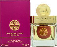 Shanghai Tang Rose Silk Eau de Parfum 60ml Spray