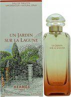 Hermes Hermès Un Jardin Sur La Lagune Eau de Toilette 100ml Spray