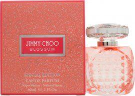 Image of Jimmy Choo Blossom Special Edition Eau de Parfum 60ml Spray