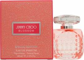 Image of Jimmy Choo Blossom Special Edition Eau de Parfum 60ml Spray