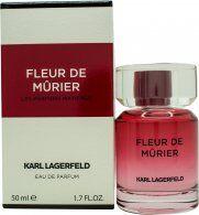 Karl Lagerfeld Fleur de Murier Eau de Parfum 50ml Spray