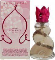 Nina Ricci Les Belles de Ricci Cherry Fantasy Eau de Toilette 30ml Spray