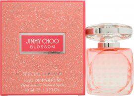 Image of Jimmy Choo Blossom Special Edition Eau de Parfum 40ml Spray