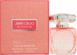 Jimmy Choo Blossom Special Edition Eau de Parfum 40ml Spray