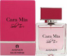 Etienne Aigner Cara Mia Solo Tu Eau de Parfum 30ml Spray