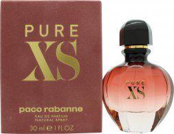 Paco Rabanne Pure XS for Her Eau de Parfum 30ml Spray