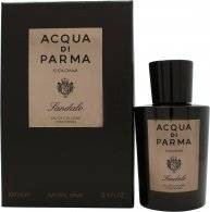 Acqua di Parma Colonia Sandalo Concentrée Eau de Cologne 100ml Spray
