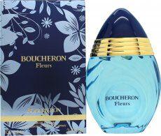 Boucheron Fleurs Eau de Parfum 100ml Spray