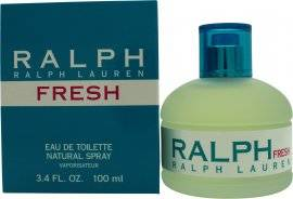 Ralph Lauren Ralph Fresh Eau de Toilette 100ml Spray