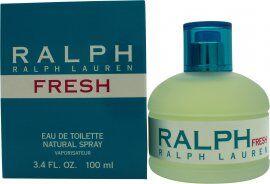 Ralph Lauren Ralph Fresh Eau de Toilette 100ml Spray