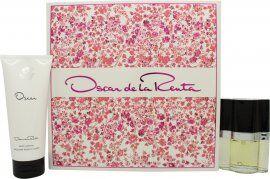Oscar De La Renta Oscar Gift Set 30ml EDT + 100ml Body Lotion