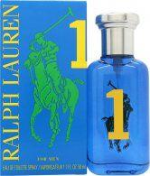 Ralph Lauren Big Pony 1 Eau de Toilette 50ml Spray