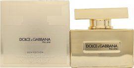 Dolce & Gabbana The One Gold Eau de Parfum 50ml Spray